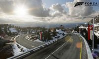 Forza Motorsport 5 - Bernese Alps Circuit