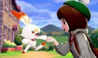 Svelate le dimensioni di Pokémon Spada e Scudo