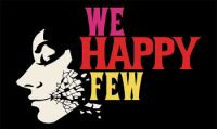 Compulsion Games presenta We Happy Few