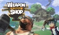 Online la recensione di Weapon Shop de Omasse per 3DS