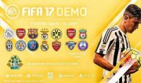 FIFA 17 - Spunta una data per la demo