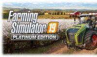 Farming Simulator 19 - Il DLC 'Kverneland & Vicon Equipment Pack' è disponibile ora