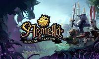 Il gioco da tavolo digitale 'Armello' disponibile dal 15 marzo 2018 in versione retail