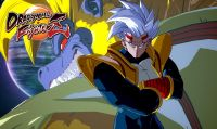 Dragon Ball FighterZ - Ecco Super Baby 2 in azione