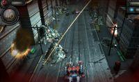 MechRunner per PS4 e PS Vita