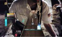 Guitar Hero porta nuovo rock nella GHTV