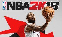NBA 2K18 in anteprima alla NBA Milano Fan Zone