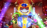 Crash Team Racing: Nitro Fueled - Dall'8 novembre disponibile il GP Neon Circus