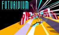 Futuridium EP Deluxe su PS4 e PS Vita a luglio