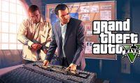 GTA 5: record di vendite in tre giorni