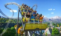 Sold Out fa squadra con Frontier Developments per l'uscita fisica di Planet Coaster