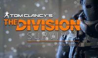 The Division - Lotta per la Vita è testabile gratuitamente su PC