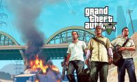 GTA V: pre-order di 3 milioni di copie in UK
