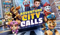 Paw Patrol: Il Film Adventure City Chiama sarà disponibile questa estate