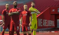 PES 2019 - Disponibile gratuitamente il Data Pack 3.0