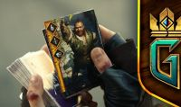 Disponibili due nuovi trailer di Gwent: The Witcher Card Game