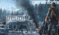 Game Informer pubblica un nuovo video di Days Gone