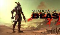 I lavori su Shadow of The Beast non sono mai terminati