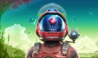 No Man's Sky - Il nuovo filmato presenta la data d'uscita di Beyond