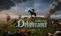 Kingdom Come: Deliverance - Nuova data d'uscita per A Woman's Lot e per la Royal Edition
