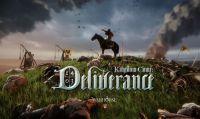 Kingdom Come: Deliverance - Nuova data d'uscita per A Woman's Lot e per la Royal Edition