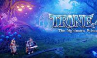 Trailer di lancio per Trine 4: The Nightmare Prince, ora disponibile per PS4 e Switch
