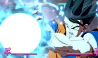 Dragon Ball FighterZ - Il numero di giocatori su PC è in calo
