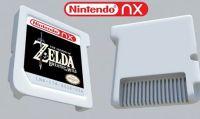 Nintendo NX - Ulteriori conferme sui software in cartucce