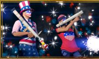 Indipendence Day 2018 in GTA Online