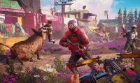 Svelati i requisiti per PC di Far Cry: New Dawn