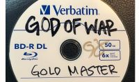 God of War entra ufficialmente in fase Gold