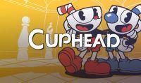 Cuphead è in arrivo su Nintendo Switch