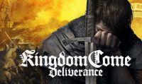 Kingdom Come Deliverance si unisce a Prime Matter