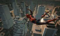 The Amazing Spider-Man Ultimate Edition arriva oggi su Wii U