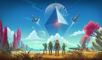 No Man's Sky - Rivelata la data di lancio su Xbox One e dell'update gratuito ''Next''