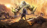 Il 18 marzo arriveranno le versioni next-gen e l'Operazione: Hawkeye - Futuro Imperfetto di Marvel's Avengers