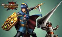 Ecco i contenuti del DLC di Ottobre di Monster Hunter Generations
