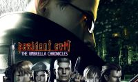 Resident Evil: The Umbrella Chronicles - Disponibile su Wii U