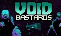 Void Bastards sarà disponibile a fine maggio