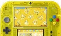 Arrivano nuovi Bundle 'Pokémon 2DS'