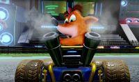 Crash Team Racing Nitro Fueled - Pubblicata una nuova comparativa con l'originale