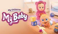 A Natale il simulatore 3D My Universe – My Baby arriva su PS4