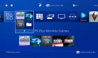 E' disponibile l'update 4.00 di PS4 - Ecco tutti i dettagli