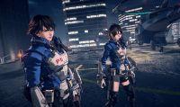 Astral Chain - Nintendo pubblica un nuovo video gameplay