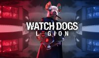 Watch Dogs Legion è finalmente disponibile