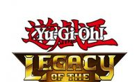 Yu-Gi-Oh! Legacy Of The Duelist: Link Evolution ora disponibile per Nintendo Switch