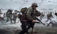 Call of Duty: WWII - Presentato un nuovo tema dinamico