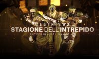 Destiny 2 - La Stagione dell'Intrepido è ora disponibile