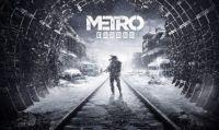 Metro Exodus - Svelati i requisiti per le configurazioni della versione PC