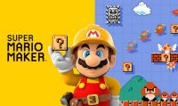 Super Mario Maker - Ecco il 'Nostalgia Trailer'